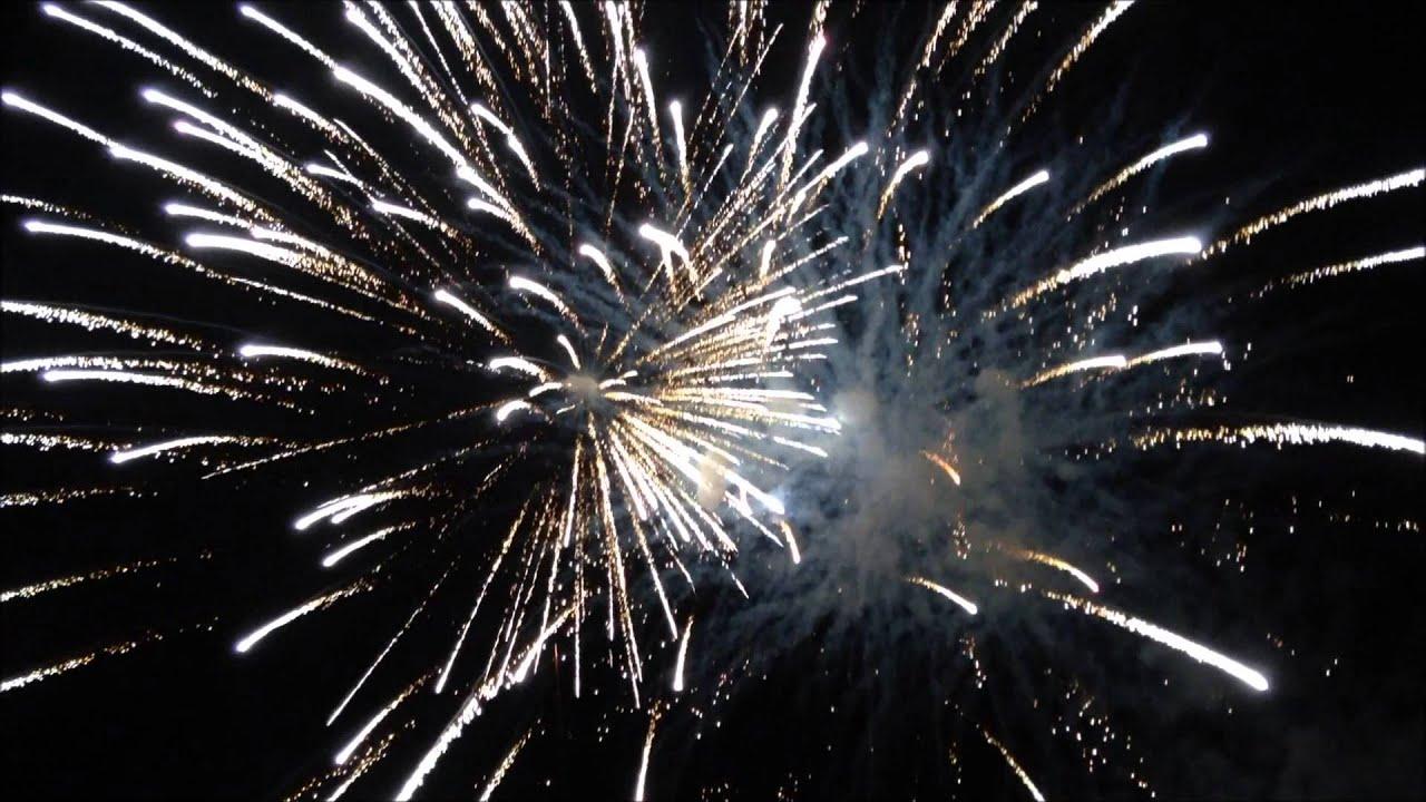 Feux d 39 artifice biarritz le 15 ao t 2013 hd youtube - Gaziniere bompani 5 feux ...