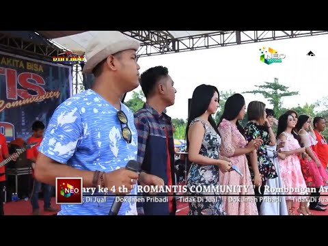 PERTEMUAN - ALL.ARTIS NEW PALLAPA ROMANTIS COMMUNITY