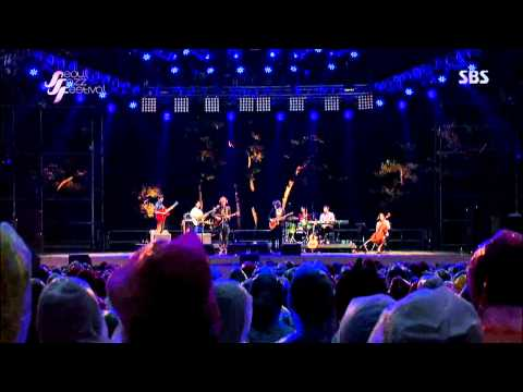 [Seoul Jazz Festival] Kings Of Convenience - Boat Behind