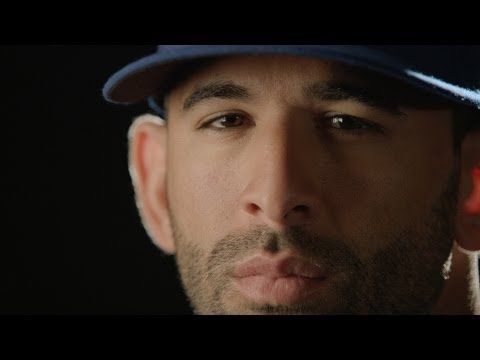 Jose Bautista: My Road to The Show