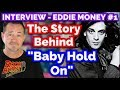 """Download INTERVIEW: Eddie Money Talks About His First Hit """"Baby Hold On"""" MP3 song and Music Video"""