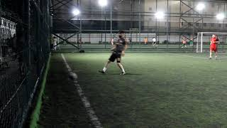 Gambar cover HASHTAG FC : 6 - 4 : JETSPOR / 6. HAFTA MAÇ ÖZETİ