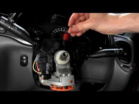 Hqdefault on Dodge Caravan Ignition Switch Replacement