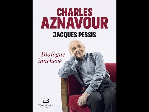 Vidéo Spot Radio Aznavour-Pessis - Voix Off: Marilyn HERAUD