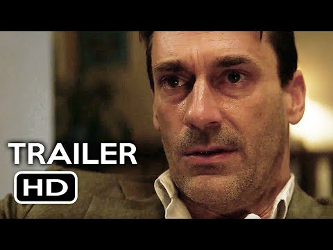 Beirut Official Trailer #1 (2018) Jon Hamm, Rosamund Pike Th