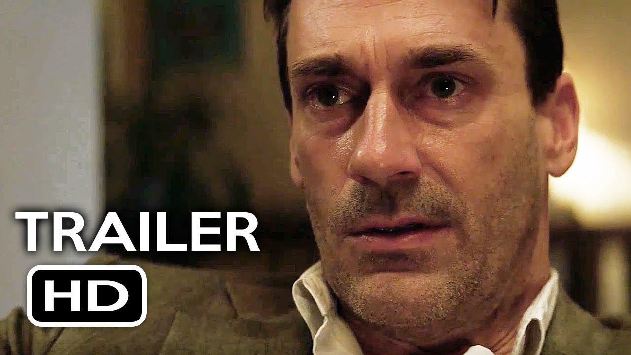 Download Beirut Official Trailer #1 (2018) Jon Hamm, Rosamund Pike Thriller Movie HD