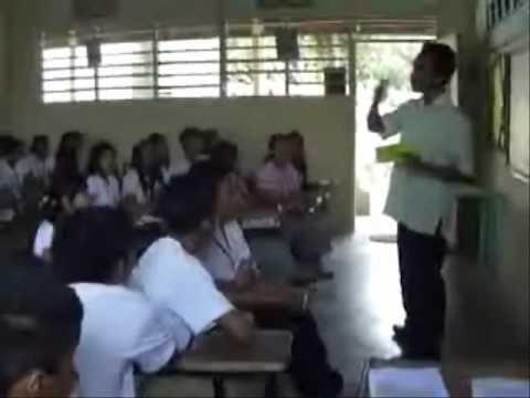 Umingan National High School PT