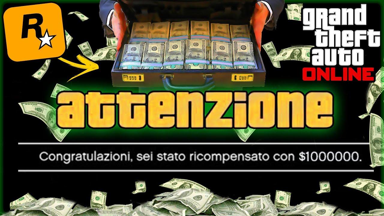 come avere soldi gratis su gta 5 online)