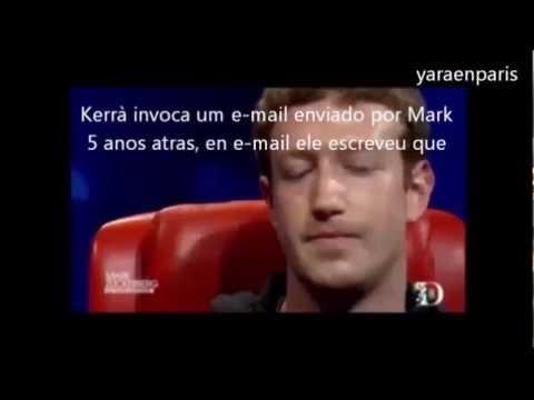 Para quem não viu: A verdade sobre o Facebook e o lado oculto de Mark Zuckerberg