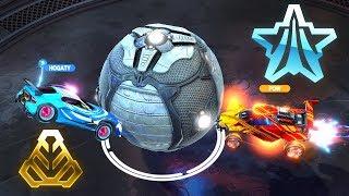 NAJGORSZY TRYB W GRZE i RANKEDY 1VS1 - Rocket League - Hogaty