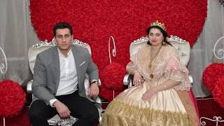 Цыганское Сватовство Бурнаш и Мальвина. г. Харьков Часть 3 (Gypsy)