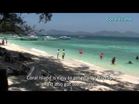 Thailand - Phuket Guide - Beaches & Islands
