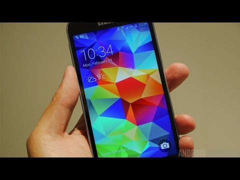 Samsung Galaxy S5's ISOCELL image sensor explained