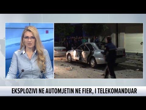 22 prill, 2018 Flash News në News24 (Ora 09.30)