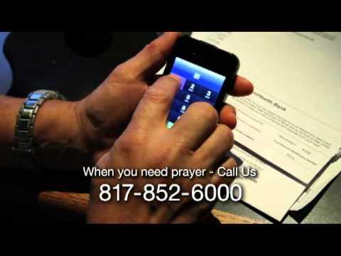 Partnership Prayer