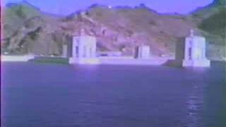 Hoover Dam (Lake Mead 7/16-7/18 1983 Chapters 1-2 )