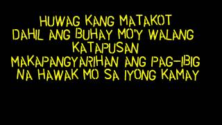 Eraserheads - Wag kang matakot {lyrics}