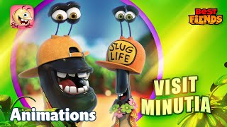 Visit Minutia - A Best Fiends Animation thumbnail