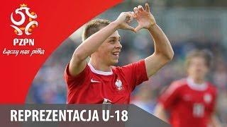 U-18: Bramki z meczu Polska-Finlandia (3:3) / Recap: Poland-Finland (3:3)