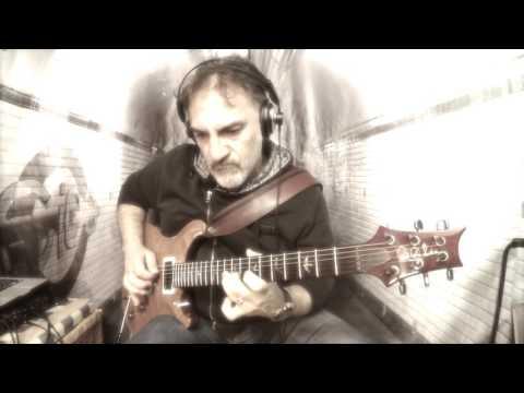 Fractal AX8 - Bogner Red Channel - Joe Satriani Tribute