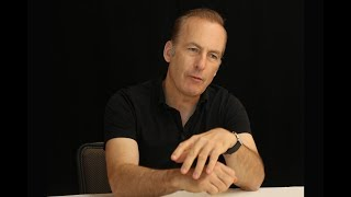 Bob Odenkirk at Comic-Con 2018 on