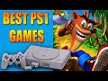 Top 10 Best PS1 Games / Playstation 1 /PSONE - Full HD 2016