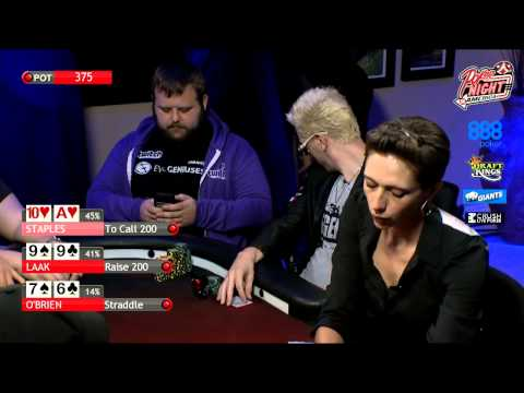 Poker Night in America | Live Stream | 7-21-15 | Twitch Cash Game - Las Vegas, NV (1/3)