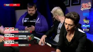 Poker Night in America | Live Stream | 7-21-15 | Twitch Cash Game - Las Vegas, NV (1/3)