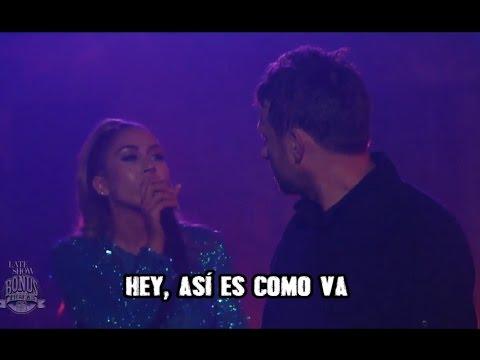 Gorillaz - She's My Collar (Subtitulos En Español)