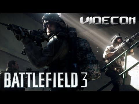 Battlefield 3 Análisis (Review)