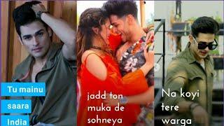 Saara India Aastha Gill Full screen WhatsApp status Saara Indian song Whatsapp status