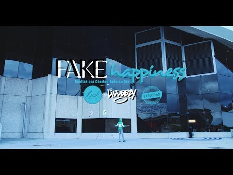 Lil Deezy - FAKE happiness