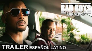 Bad boy 3 pelicula completa en español latino