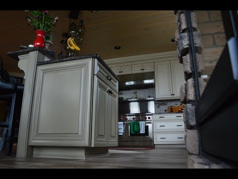 "Best Kitchen Renovation Part 2 ""build your own kitchen cabinets"""