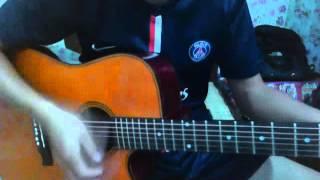 Cho Anh Xin Số Nhà - Hứa Tuyên (Acoustic cover)