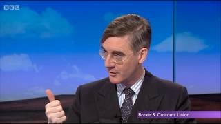Jacob Rees-Mogg MP: The CBI is not an independent body