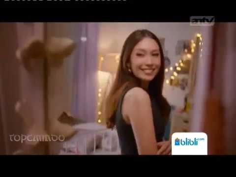 Iklan Blibli.com - Gratis Ongkir (Sepatu)