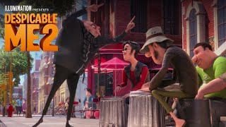 Despicable Me 2 - The Songs of Pharrell Williams - Illumination