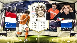 FIFA 20: OMG! GULLIT ICON im PACK 🔥😱 BEST ULTIMATE SCREAM Pack Opening 🕷️🕸️