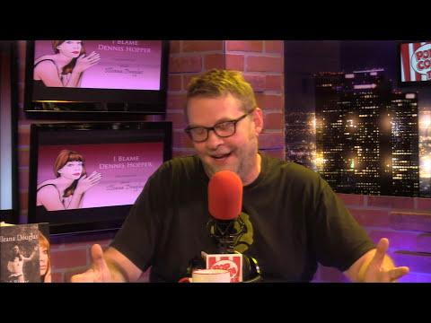 Josh Olson, Director, Screen Writer – I Blame Dennis Hopper
