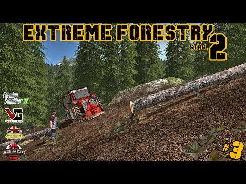 EXTREME FORESTRY STAGIONE 2 | #3 ep.