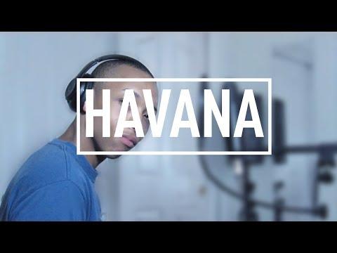Camila Cabello ft Young Thug  HAVANA Cedric Johnson Cover