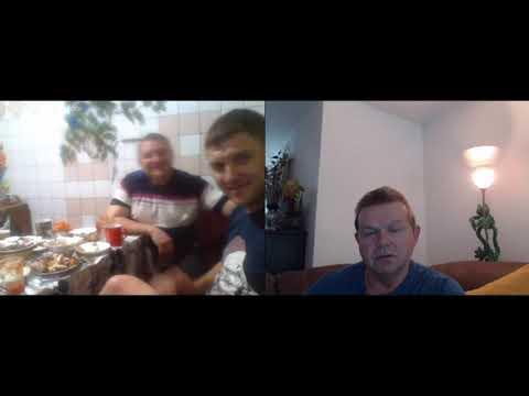 Хотели в Россию, а пришли бандиты