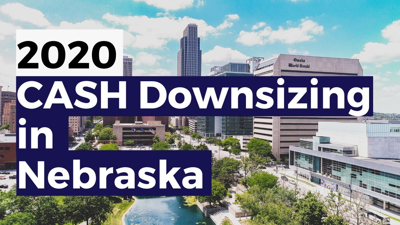 How To Find The Best Cash Home Buyer In Lincoln and Omaha Nebraska in 2020