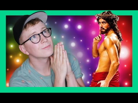 How To Pray The Gay Away | Tyler Oakley