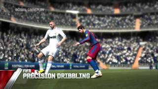 FIFA 12 | First Official Gameplay Trailer