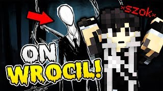POWRÓT SLENDERMANA W MINECRAFT! - THE ENDER
