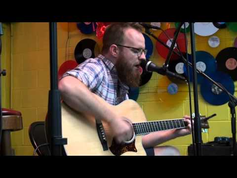 Aaron West and The Roaring Twenties - You Ain't No Saint (acoustic)