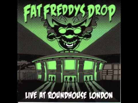 Fat Freddys Drop - Live At Roundhouse London (Full Album)