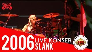 Slank - Malam Minggu Lagi (Live Konser Tegal 28 Oktober 2006)